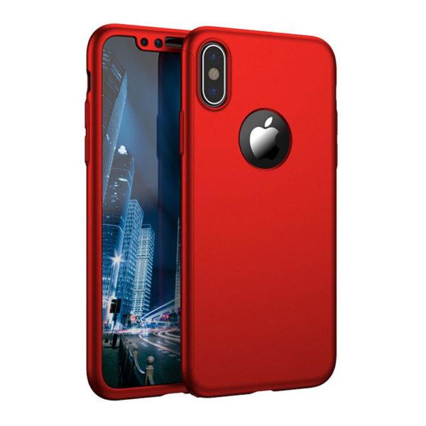 coque-360-avec-vitre-iphone-x-rouge
