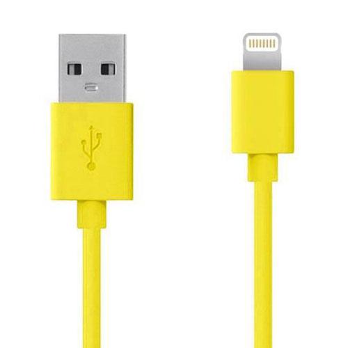 cable-lightning-iphone-jaune