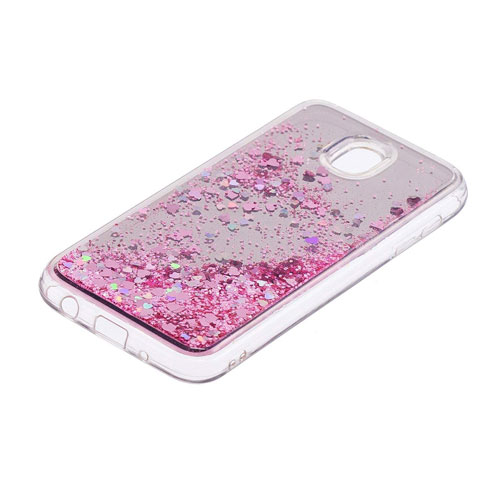 coque-samsung-galaxy-j5-2017-rose-2