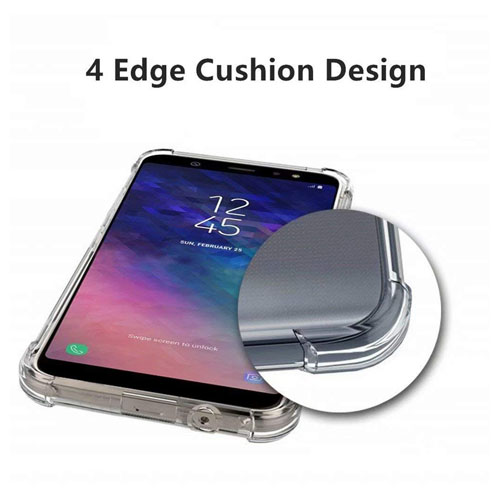 coque-samsung-a6-plus-silicone-4-coins-2