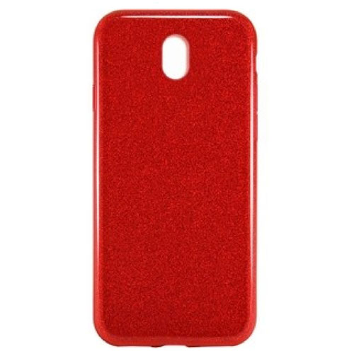 coque-samsung-galaxy-J3-2017-rouge-1