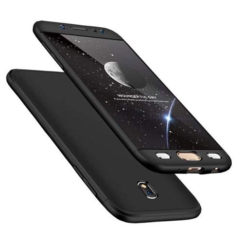 coque-samsung-galaxy-j3-2017-360-noir