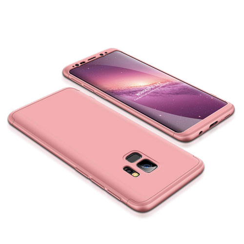 coque-samsung-s9-360-rose-gold-2