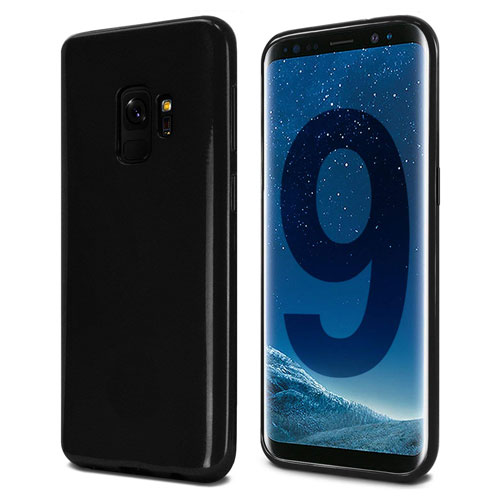 arriving official shop brand new Coque Samsung Galaxy S9 silicone souple