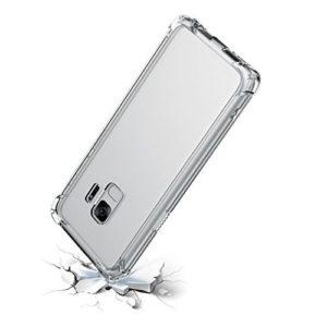 coque-samsung-s9-silicone-transparent-4-coins-4