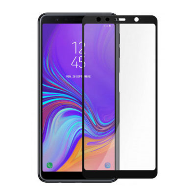 Film de protection Samsung Galaxy A7 ( 2018 )