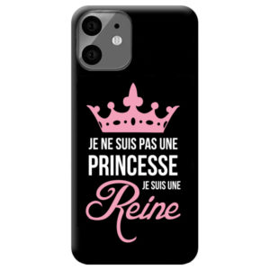 coque-iphone-11-princesse-reine