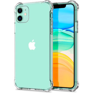 coque-silicone-4-coins-pour-iphone11