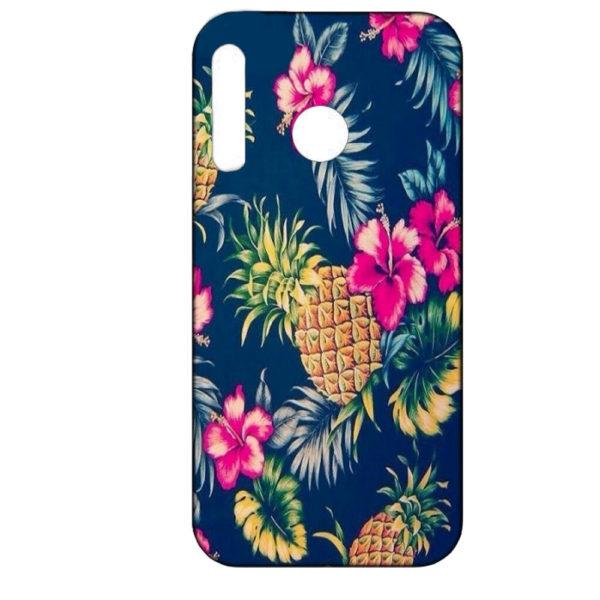 coque-huawei-p30-lite-ananas-exotique