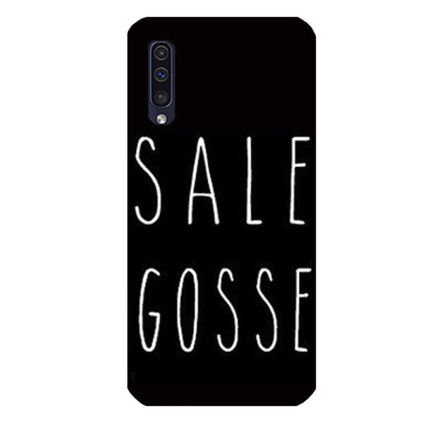 coque-samsung-A50-sale-gosse
