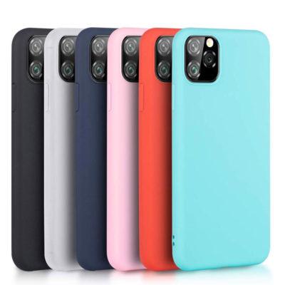 Coques iPhone 11 Pro Max