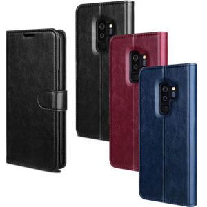 Housse Samsung Galaxy S9 Plus