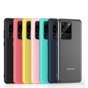 Coque Samsung Galaxy S20 Ultra