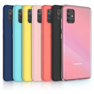Coque Samsung Galaxy A71