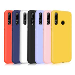 Coque Huawei P Smart Plus 2019