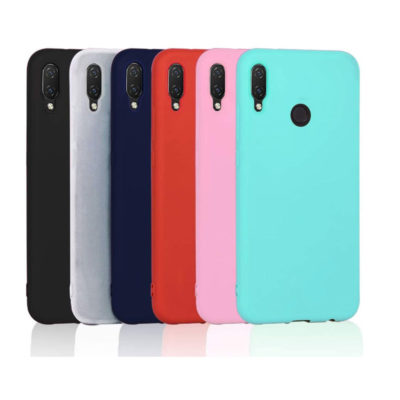 Coque Huawei P Smart Plus