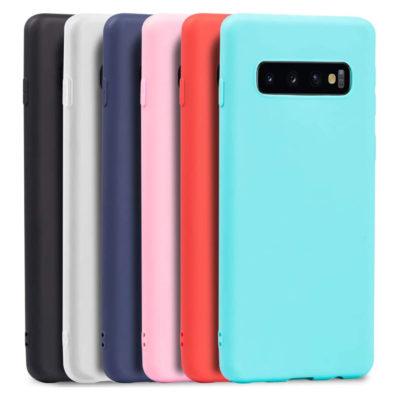 Coque Samsung Galaxy S10