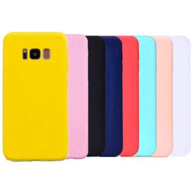 Coque Samsung Galaxy S8 Plus