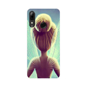 coque-huawei-psmart-2019-fee-clochette