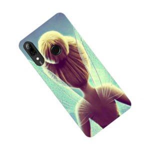 coque-huawei-psmart-2019-fee-clochette2