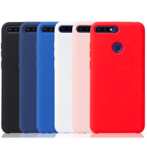 Coque Huawei Y7 2018