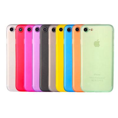 Coque iPhone 7 / 8 Plus