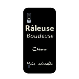 coque-samsung-A10-raleuse-boudeuse