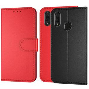 Housse Huawei P Smart Plus