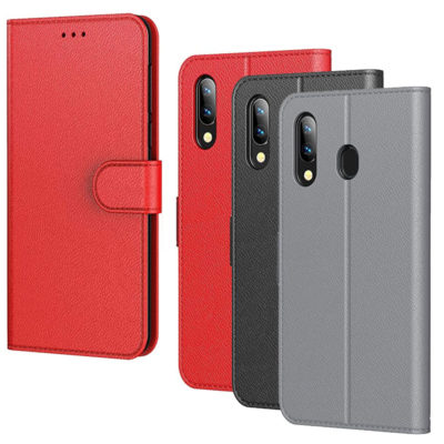 Housse Huawei P Smart 2019
