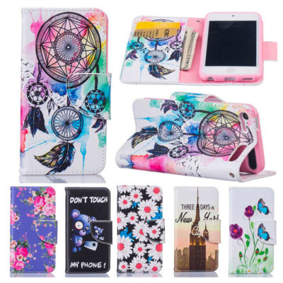 Housse iPod touch 5 / 6