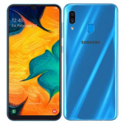 Samsung Galaxy A20 / A30