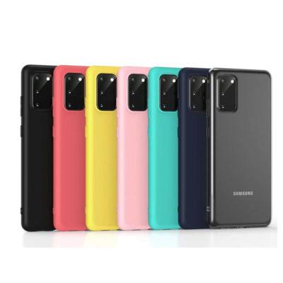 Coque Samsung Galaxy S20