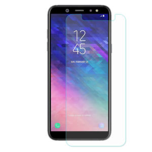 Film de protection Samsung Galaxy A6