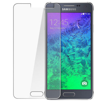 Film de protection Samsung Galaxy Alpha
