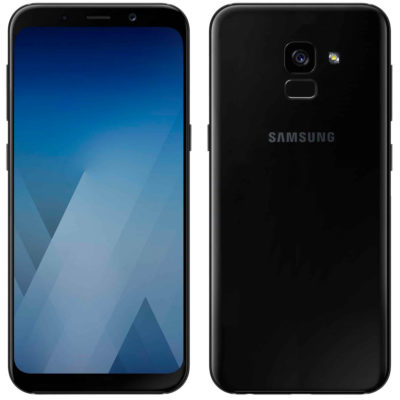 Samsung Galaxy A5 ( 2018 )