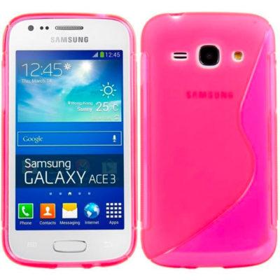 Coque Samsung Galaxy Ace 3