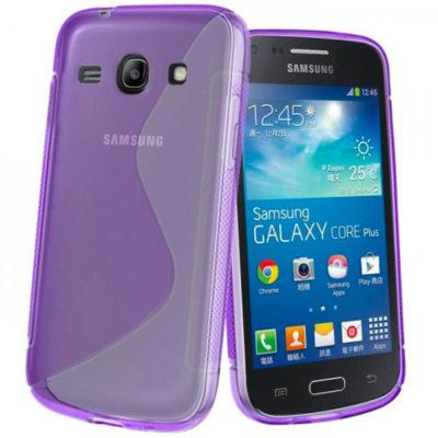 Coque Samsung Galaxy Core Plus