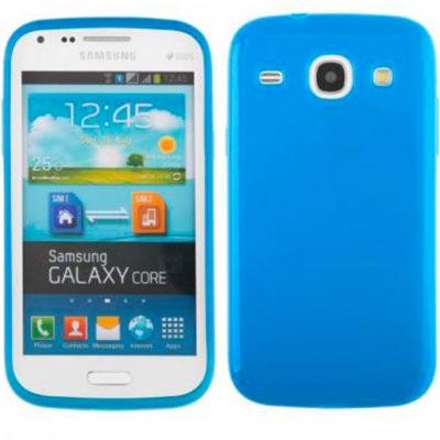 Coque Samsung Galaxy Core