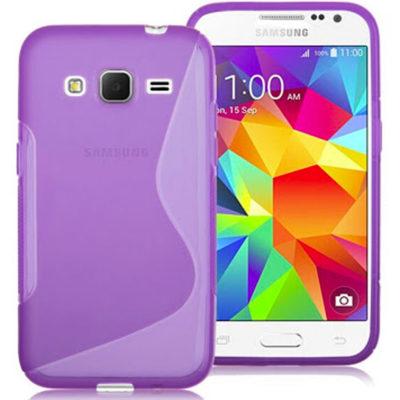 Coque Samsung Galaxy Core Prime