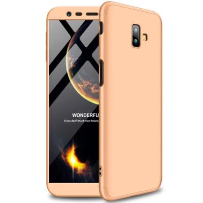 Coque Samsung Galaxy J6 Plus