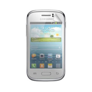 Film de protection Samsung Galaxy Fame