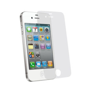Film de protection iPhone 4 / 4S