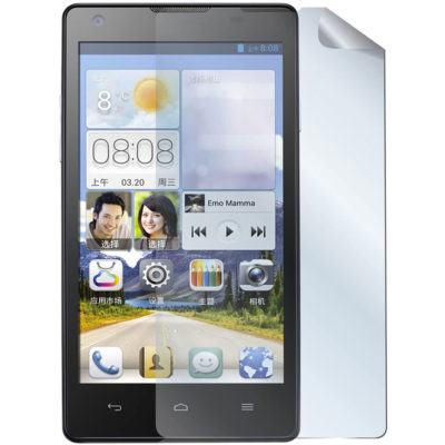 Film de protection Huawei Ascend G700