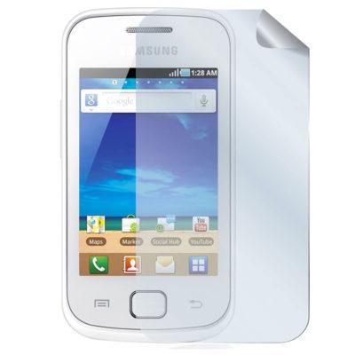 Film de protection Samsung Galaxy Gio