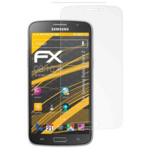 Film de protection Samsung Galaxy Grand 2