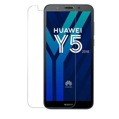 Film de protection Huawei Y5 2018