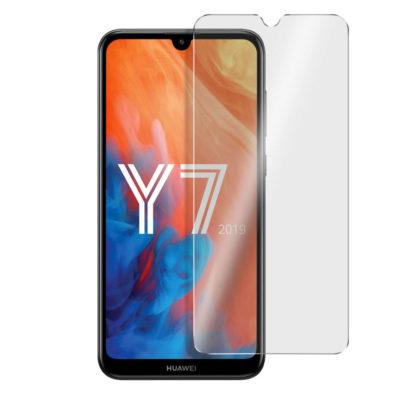 Film de protection Huawei Y7 2019