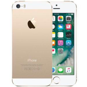 iPhone 5 / 5S / SE