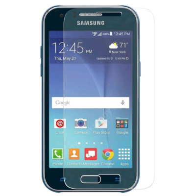 Film de protection Samsung Galaxy J1 (2015)