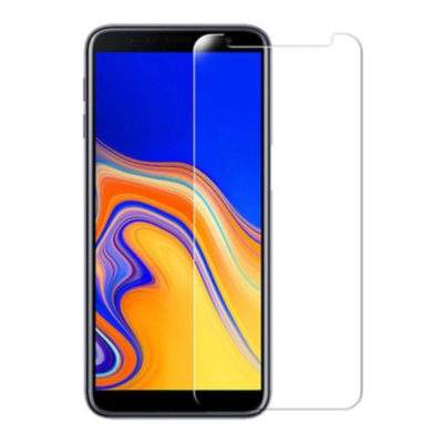 Film de protection Samsung Galaxy J4 Plus